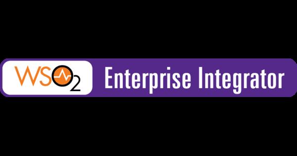 Wso2 Enterprise Integrator ESB