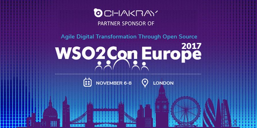 WSO2Con Europe