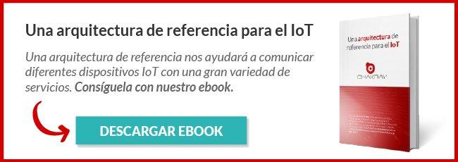 IoT tendencias tecnologícas ebook