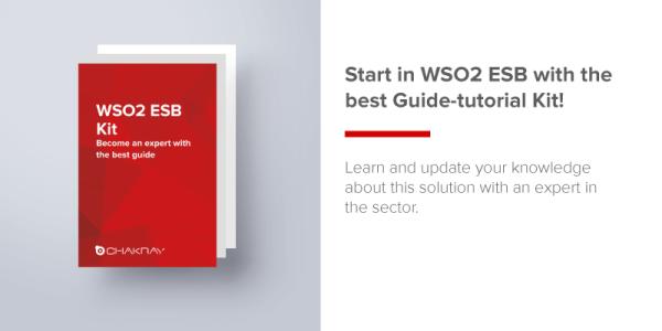WSO2 ESB Ebook