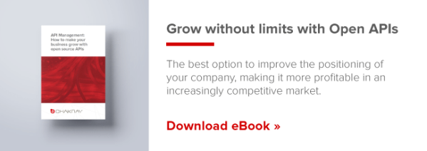 Api Management ebook