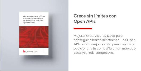 open source apis