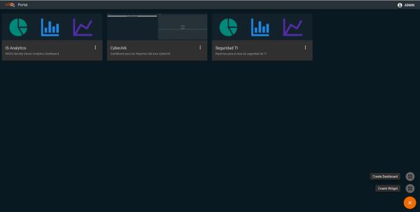 wso2 custom reports